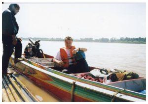 Paul Hole Visits Vietnam