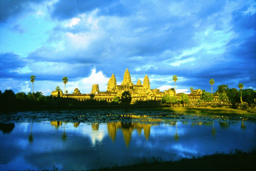 Regular tours to Vietnam, Cambodia and Laos.