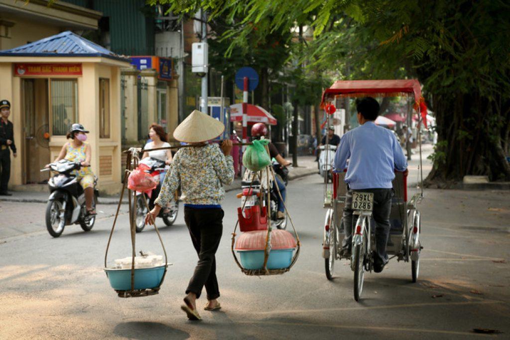 Second vietnam office opens in Hanoi