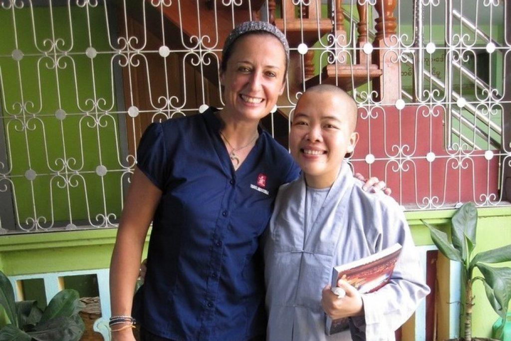 Started running tours to Burma (Myanmar)