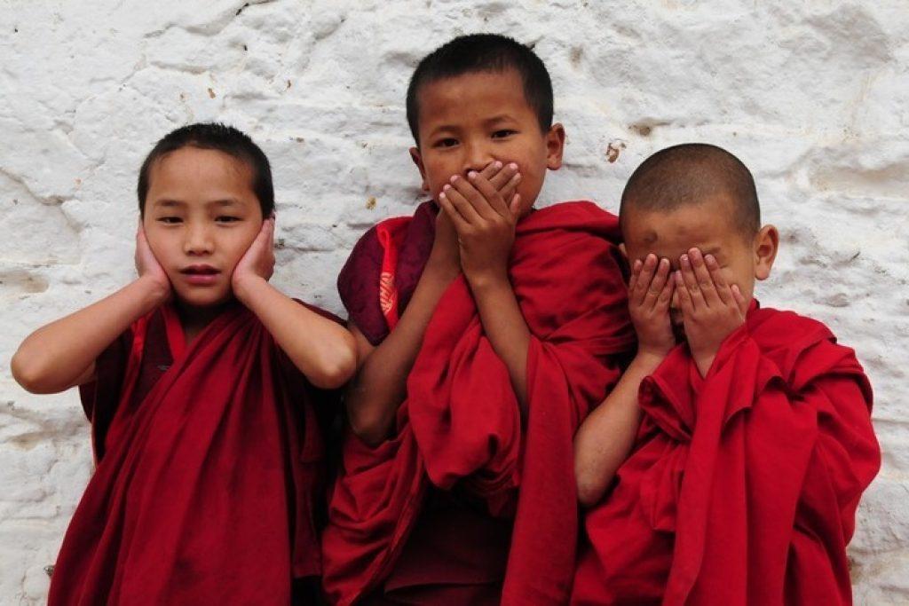 Started running tours in Bhutan