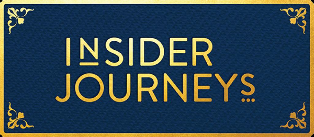 Insider Journey