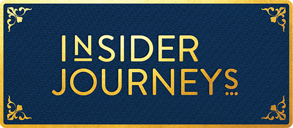 Insider Journeys UK
